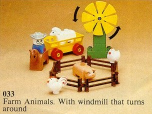 033 Farm Animals