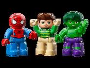 10876 Les aventures de Spider-Man et Hulk 5