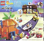 Catalogo prodotti LEGO® per il 2009 (seconda metà) - Pagina 44