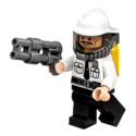 Gardien de sécurité (LEGO Batman, Le Film)