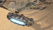 LEGO Star Wars Le Réveil de la Force 3