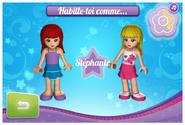 Nina Jeux en ligne