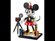43179 Personnages à construire Mickey Mouse et Minnie Mouse 7