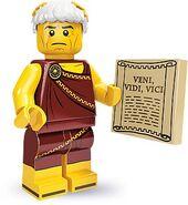 71000 Römischer Senat