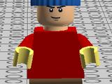 Custom:Eric Cartman
