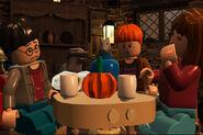 LEGO Harry Potter Années 1 à 4 7