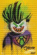 LGOBM Grafitti Poster 5