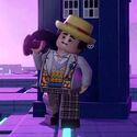 Septième Docteur-Dimensions