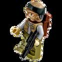 Soldat rebelle 2-75094