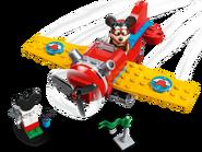 10772 L'avion à hélice de Mickey Mouse 2
