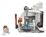 75098 L'attaque de Hoth 10