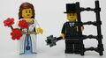 9349 Schornsteinfeger und Frau