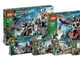 K7094 Castle Collection