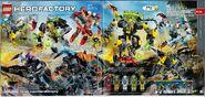 LEGO Hero Factory 2014 1