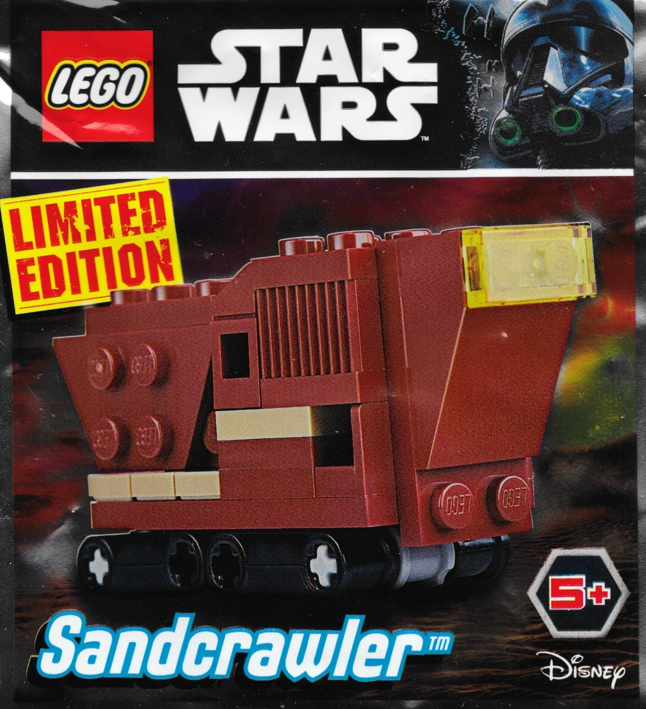 911725 Sandcrawler