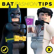 Vignette Batman Movie 16