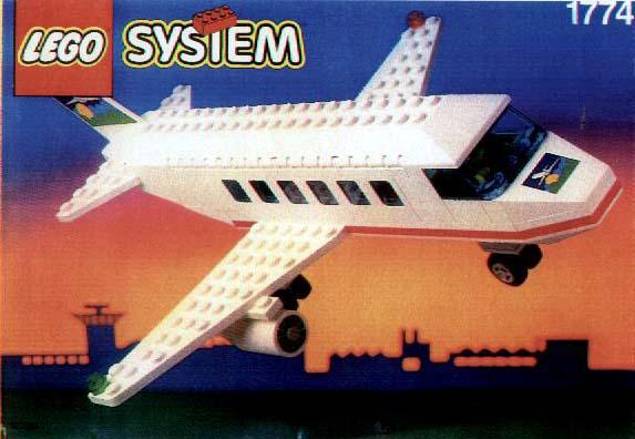 1774 Aircraft