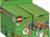 71029 Minifigures Series 21