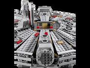 75105 Millennium Falcon 4
