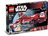 7665 Republic Cruiser