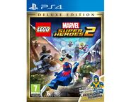 LEGO Marvel Super Heroes 2 Deluxe Edition PlayStation 4