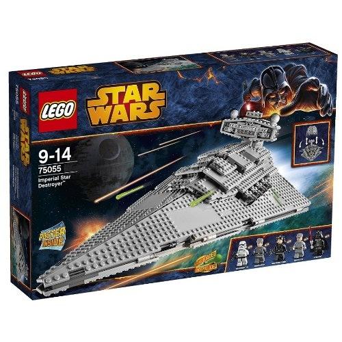 75055 Imperial Star Destroyer
