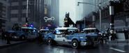 The Dark Knight Rises 2012 Flashback (LEGO Batman Movie)