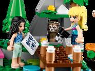41681 Le camping-car et le voilier de la forêt 7