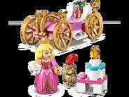 43173 Le carrosse royal d'Aurore 3