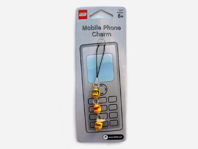 4520521 Mobile Phone Charm