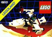 6810 Laser Ranger