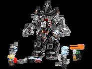 70613 Le Robot de Garmadon