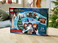 76390 Le calendrier de l'Avent Harry Potter 5