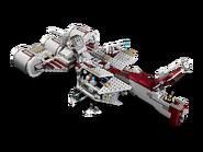 7964 Republic Frigate 6