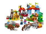 5635 Big City Zoo