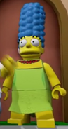 Dimensions Marge