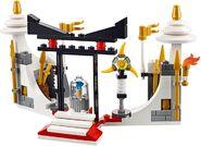 Lego Ninjago Attack of The Morro Dragon 9