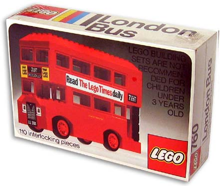 760 London Bus
