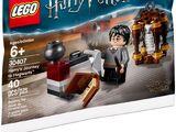 30407 Harry's Journey to Hogwarts