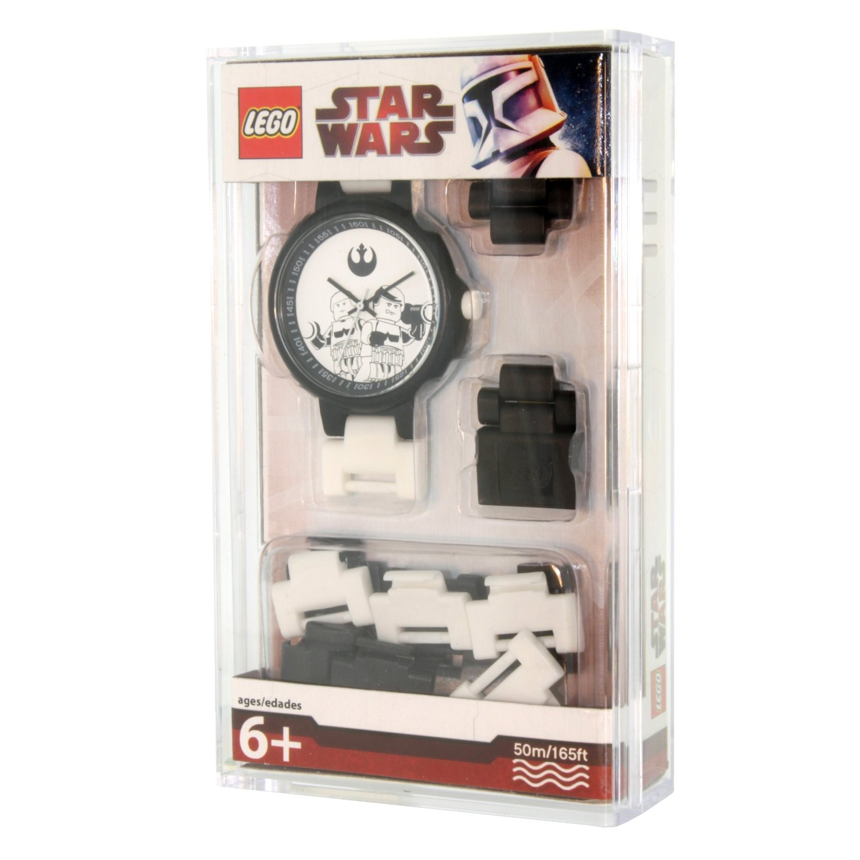 3408STW1 Adult Luke & Han Solo Watch