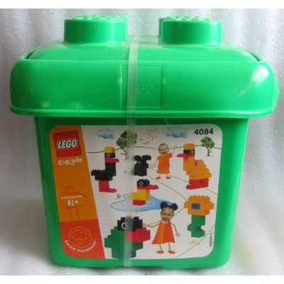 4084 Brick Bucket Small