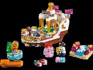 41153 Mariage sur le navire royal d'Ariel