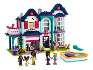 41449 La maison familiale d'Andréa