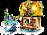 43183 La maison sur l'île de Vaiana 2