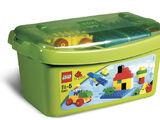 5380 DUPLO Large Brick Box