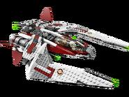 75051 Jedi Scout Fighter 2