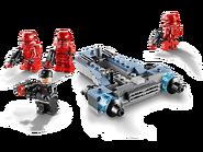75266 Coffret de bataille Sith Troopers 3