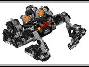 76086 Le Knightcrawler 3