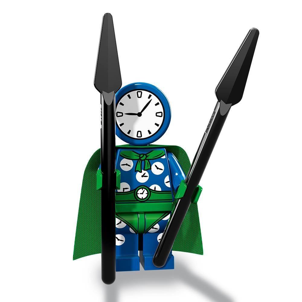 Clock King