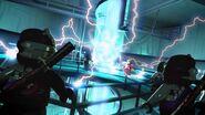 Destruction de la source d'énergie-L'art de combattre sans combattre